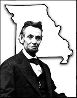 Abraham Lincoln and Missouri